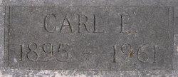 Carl E. Bales