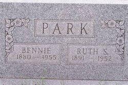 Ruth Susan <i>Kilburn</i> Park
