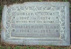 Charles Braden Adams