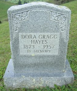 Dora Belle <i>Hagaman</i> Hayes