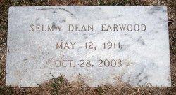 Selma Dean Earwood