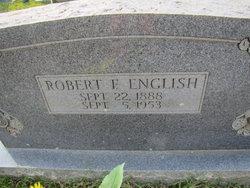 Robert Fulton English