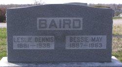 Bessie May Baird