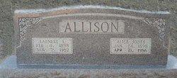 Ada Alice <i>Jones</i> Allison