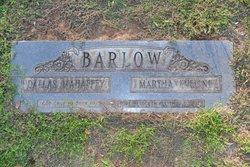 Dallas Mahaffey Barlow