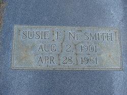 Susie <i>Floyd</i> Nesmith