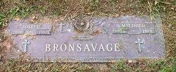 Joseph F Bronsavage