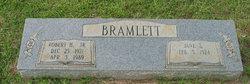 Robert Henry Bob Bramlett, Jr