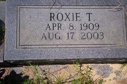Roxie Maryann <i>Taylor</i> Downey