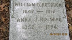 William D. Rotruck