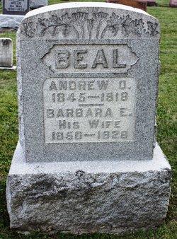 Barbara Ellen <i>Yutzy</i> Beal
