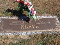 Harlan Rudy Klave