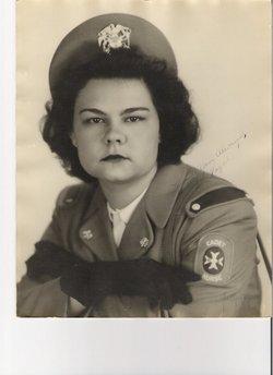Hazel Merlene <i>Ferguson</i> Antony
