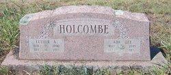 Ada Lee <i>Alexander</i> Holcombe