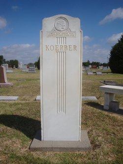 Martha <i>Stein</i> Koerber