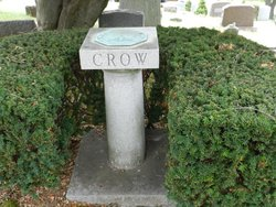 Anna G <i>Delaval</i> Crow