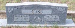 James Tobe Ross