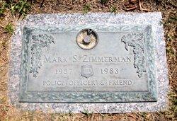 Mark S Zimmerman