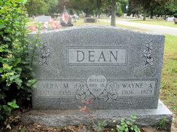 Vera Maxine <i>Kemmerling</i> Dean