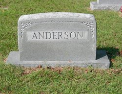 Marie Thelma <i>Rodgers</i> Anderson