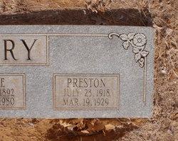 Preston Perry
