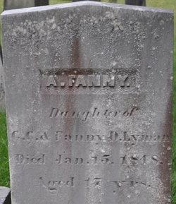 A Fanny Lyman