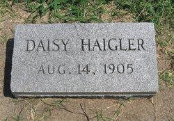 Daisy Haigler