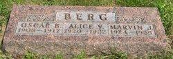 Alice Viola Berg