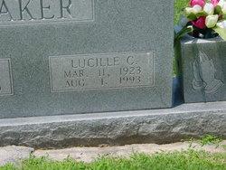 Lilla Lucille <i>Coins</i> Baker