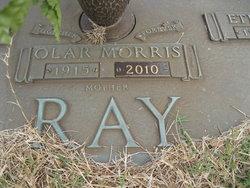 Olar <i>Morris</i> Ray