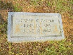 Joseph W. Carter