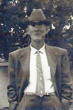 James Robert Slim Childers