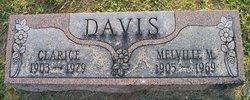 Clarice Bertha <i>Follick</i> Davis