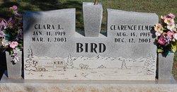 Clarence Elmer Bird
