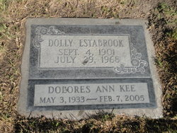 Dolly Estabrook