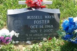 Russell Wayne Foster