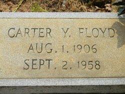 Carter Young Floyd