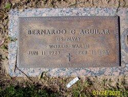Bernardo G Aguilar