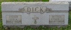 Easter C Dick