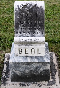 Sadie Emma Beal