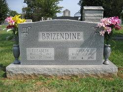 Elizabeth <i>Luton</i> Brizendine