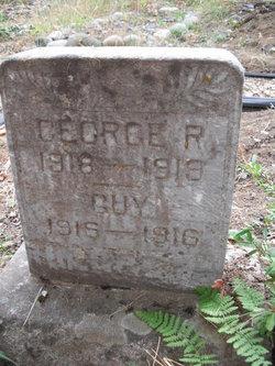 George R. Hildreth
