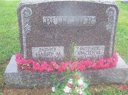 Harry M. Butcher