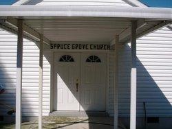 Spruce Grove Methodist Cemetery