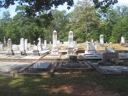 Damascus Baptist Church Cemetery