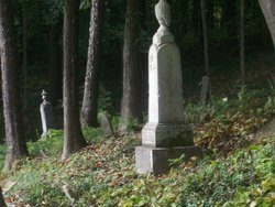 Reynoldsville Cemetery