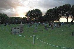 Carmel Reformed Church Cemetery