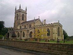 St Bartholomew's Church, Appleby