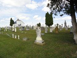 Bell Church Cemetery
