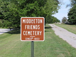 Middleton Friends Cemetery